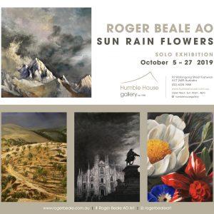 Beale AO - Sun, Rain, Flowers