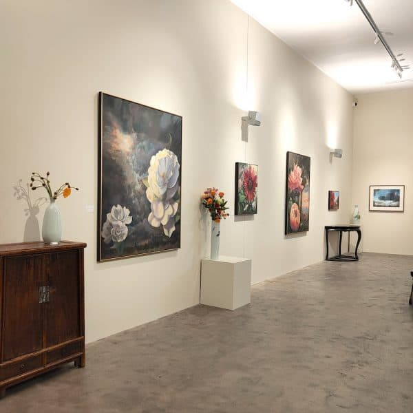 Beale Exhibition, Humble House gallery Canberra