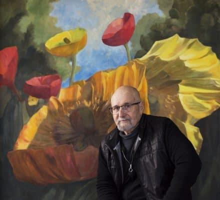 Roger Beale AO Australian Artist