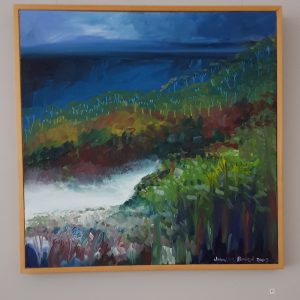 Otford by Jennifer Baird, Australian Artist