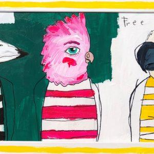 FreeBurrs by Nathan Paddison