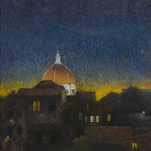 Florence Duomo Lit (2017) - Roger Beale.jpg