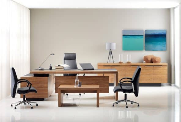 Jennifer Baird_Works in Office Setting 2021