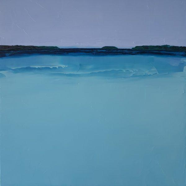 Callala Beach by Jennifer Baird