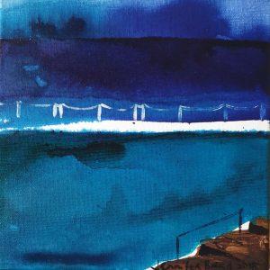 Mahon Pool by Jennifer Baird